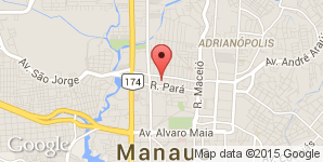 Fran´s Café Manaus