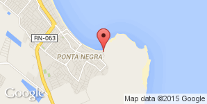 A Cantina Ltda - Ponta Negra