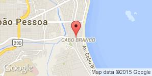 Banca Alvorada - Cabo Branco