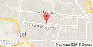 Condomínio Parque Residencial Alphaville I