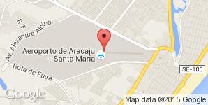 Empresa Sergipana de Representações Ltda - Aeroporto