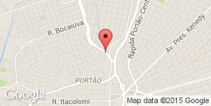 A Melania Quartos e Suites Curitiba (Pensão)