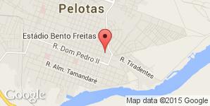 Diocese Anglicana de Pelotas - Fragata