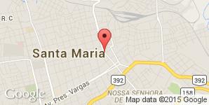 Loja Colombo - Santa Maria - Centro