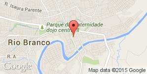 Centro Empresarial Rio Branco