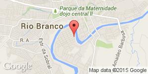 Empresa de Transportes Acreana Ltda - Cidade Nova