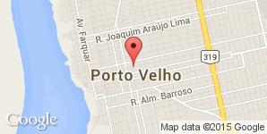 Ceteron-Centro Técnico Educacional de Rondônia