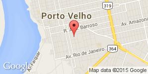 Ponto Frio - Porto Velho - Santa Bárbara