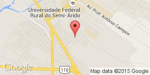 Etfern-Escola Técnica Federal do Rn - Alto de São Manoel
