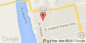 Tribunal de Contas do Estado de Rondônia - Olaria