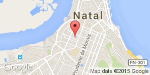 Natal Montagem Center