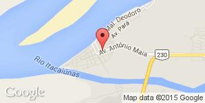 Igreja Batista de Marabá - Cidade Pioneira