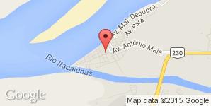 Infordata Assistência Técnica - Cidade Pioneira