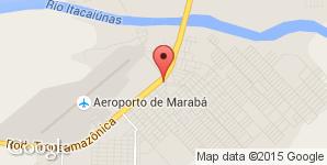 Celpa-Centrais Elétricas do Pará S/a - Nova Marabá