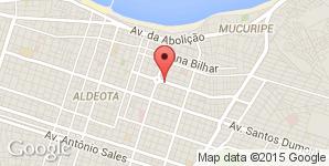 Abafilm-Shopping Aldeota - Aldeota
