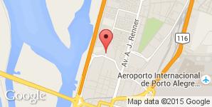 Loja Colombo - Porto Alegre - Navegantes