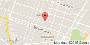 Deuzarina Center - Aldeota