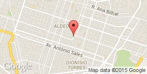 Mcn Telecon - Aldeota