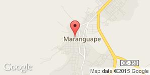 Igreja Matriz de Maranguape