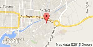 Planeta Animal Pet Shop e Clínica Veterinária - São Jorge