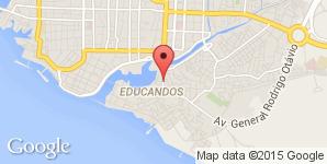 Ramsons - Manaus - Educandos