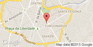 Empresa Municipal de Turismo de Belo Horizonte