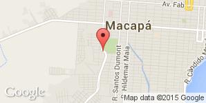 Prefeitura Municipal de Macapá-Departamento de Serviços Gerais