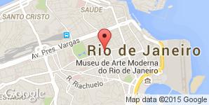 Rio's Presidente Hotel