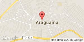 Transhotel Araguaína