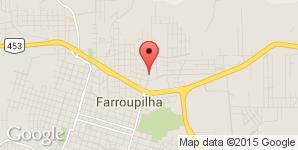 Loja Colombo - Farroupilha - Centro