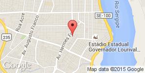 União Nordeste Brasileira Igreja Adventista do Sétimo Dia - Salgado Fi