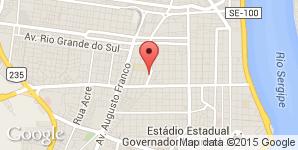 Escola Técnica Federal de Sergipe-Etfs - Santo Antônio