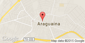 Centro de Prevenção e Diagnóstico do Câncer de Araguaína - S Central