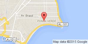 Consultório Dr Carlos Alberto Vieira Fonseca - Ponta Verde