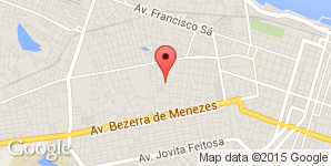 Escola Municipal José Denizard Macedo Alcântara - Quintino Cunha