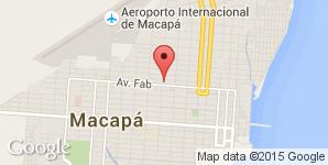 Esafv-Escola Amapaense de Formação de Vigilantes Ltda - Central