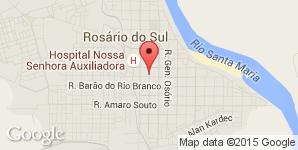 Loja Colombo - Rosário do Sul - Centro