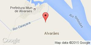 Câmara Municipal de Alvarães - Santa Luzia