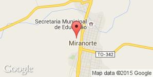 Câmara Municipal de Miranorte - S Central