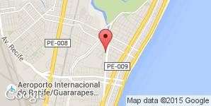 Myosotis Comercial-Shopping Recife - Boa Viagem