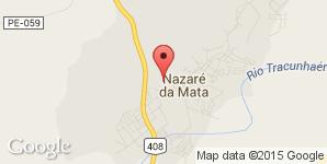 Loteamento Nova Nazaré