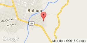 Movelaria Balsas Ltda - Trizidela