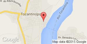 Polícia Militar do Estado do Tocantins-3ª Cia - S Aeroporto