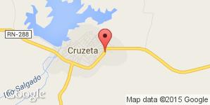 Empresa de Pesquisa Agropecuária do Rio Grande do Norte S/a - Cruzeta