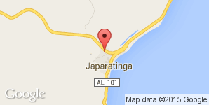 Delegacia Distrital de Japaratinga