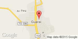 Funerária Guarapax - S Central