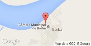 Igreja de Deus Pentecostal do Brasil do Amazonas - Recreio