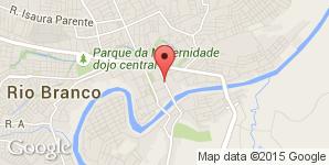 Igreja Mundial do Brasil-Cd Acre - Bosque