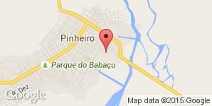 Primeira Igreja Batista de Pinheiro