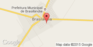 Missão Batista de Brasilândia